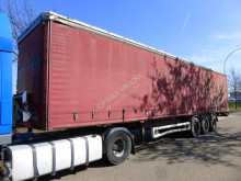 trailer Krone SD27EL
