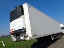полуприцеп Lamberet Oplegger carrier maxima 1300