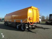 trailer tank Stokota