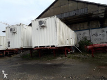 Fruehauf T38C1NLB semi-trailer