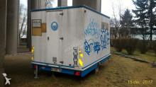 trailer onbekend 360VR