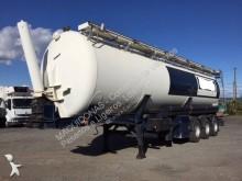 trailer tank Van Hool