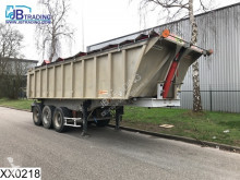 trailer Benalu kipper Steel suspension