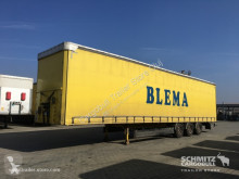 trailer Berger Curtainsider Mega Side door both sides