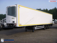 semi remorque Chereau Frigo trailer Thermoking SLX 200