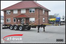 Broshuis 3UCC39-45, Multi Chassi 20-45 Fuß Highcube, Lift, ADR, verzinkt Auflieger