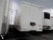 naczepa furgon używana