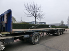 semi remorque Fruehauf TF34C TWISTLOCKS