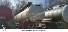 LAG Auflieger Tankfahrzeug Lebensmittel