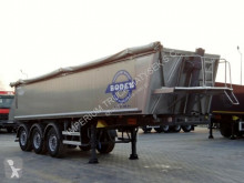 semirremolque Wielton BODEX/TIPPER 30 M3/LIFTED AXLE/