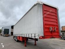 trailer Schuifzeilen Feac
