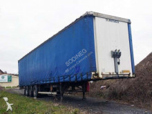 Metaco tarp semi-trailer