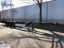 Schmitz Cargobull Chassis 45 FT Container transport, Twistlocks, Disc brakes semi-trailer