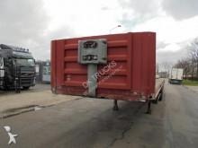 Fruehauf FREUHAUF semi-trailer