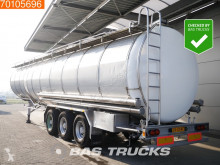 Burg food tanker semi-trailer