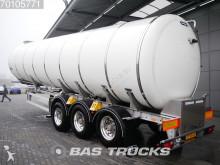 Van Hool A3Z001 36.000 Ltr / 1 / Foodtank Auflieger