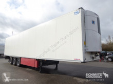 semirimorchio Schmitz Cargobull Tiefkühler Multitemp Doppelstock Trennwand