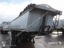 semiremorca Schmitz Cargobull Tipper alu-square sided body