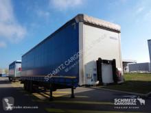 Kögel Rideaux Coulissant porte-bobines semi-trailer
