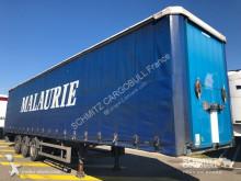 n/a tautliner semi-trailer