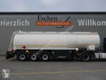 Kässbohrer Auflieger Tankfahrzeug Teer