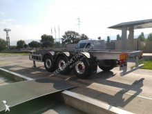 TecnoKar Trailers TMC semi-trailer