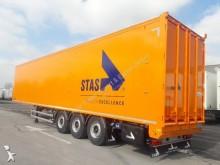 trailer schuifvloer Stas
