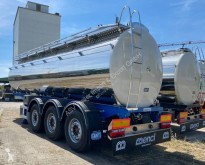 Menci 25/3 - washing system semi-trailer