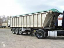 Trailor Alukipper .ca.30 cubic* semi-trailer