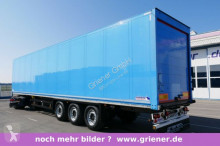 Schmitz Cargobull SKO 24 /ROLLTOR / DOPPELSTOCK / 15x VORHANDEN !! semi-trailer