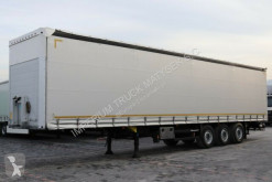semi reboque Schmitz Cargobull CURTAINSIDER / STANDARD /LIFT AXLE/ XL CERT /