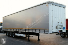 Krone CURTAINSIDER /STANDARD/ XL CERTIFICATE/LIFT AXLE semi-trailer