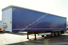 полуприцеп Krone CURTAINSIDER/ LIFT AXLE/ STANDARD/ XL
