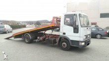 Iveco 65.12 BISARCA (60qli No Licenza) semi-trailer