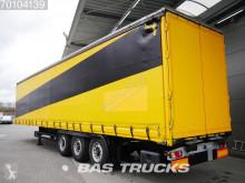 Kögel S24-1 BPW Edscha semi-trailer