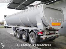 trailer Benalu 37m3 Alu-Kipper Liftachse
