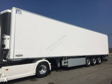 semirimorchio Chereau THERMOKING SLXi SPECTRUM