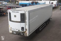Gray & Adams Koel/Vries 3-assig/13.6m semi-trailer