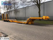 Kaiser Lowbed 67000 KG, 3,15 mtr Extendable, Lowbed, semie, B 2,48 + 2x 0,25 mtr