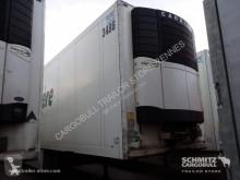 Schmitz Cargobull Frigo Multitempérature semi-trailer