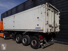 Schmitz Cargobull Schmitz Gotha SKI24 SL 8.2/ Alukastenmulde / semi-trailer