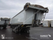 semirremolque Schmitz Cargobull Tipper alu-square sided body