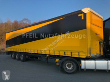 Schmitz Cargobull S01 Tautliner- ROTOS- Edscha- Hubodometer semi-trailer