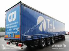 Sor Iberica Semitrailer Reefer Standard semi-trailer