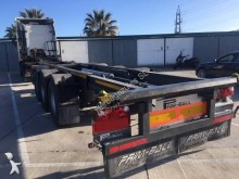 Prim-Ball srs semi-trailer