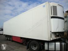 naczepa chłodnia z regulowaną temperaturą Schmitz Cargobull