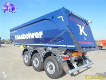 trailer Kässbohrer SKS 27 Tipper