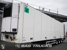 semi remorque nc Carrier Vector 1950 Mt Bi-temp As New! Mega Tail lift Burg Chassis BPO 12-27 TCZXW