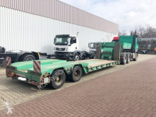 Langendorf heavy equipment transport