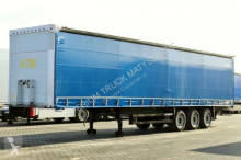 semirimorchio Schmitz Cargobull CURTAINSIDER / STANDARD /LIFT AXLE/ XL CERT /